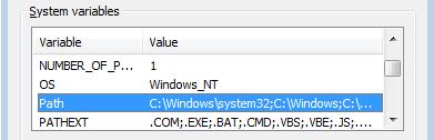 GTK+3 Installation Tutorial for Windows
