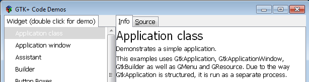 GTK+3 Installation Tutorial for Windows