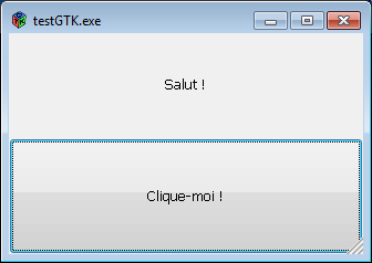 Tutorial : cross-compile a C/GTK+3 program from Linux to